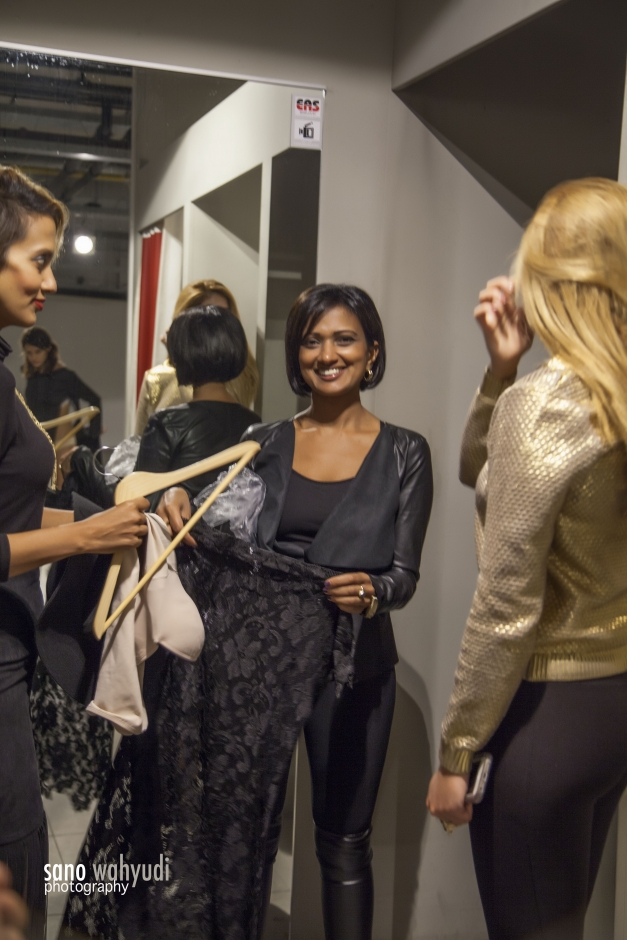 Amersfoort Fashion Event second edition 2015